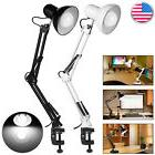 Long Swing Arm Adjustable Desk Lamp With Switch Table Lamp R