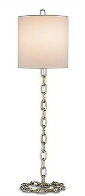 Currey and Company Lugo Table Lamp