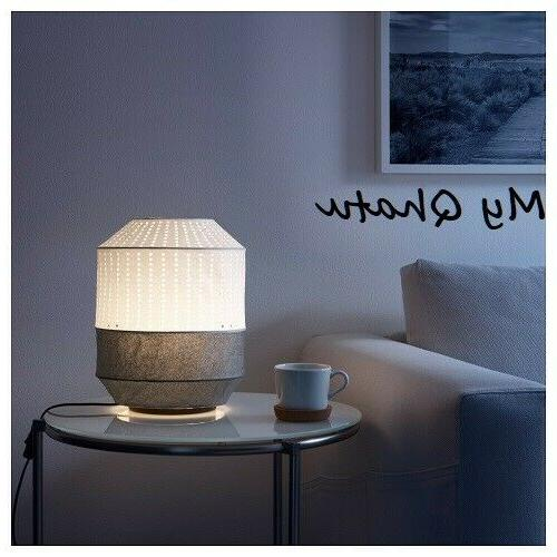 majorna table lamp white gray 13 spreads