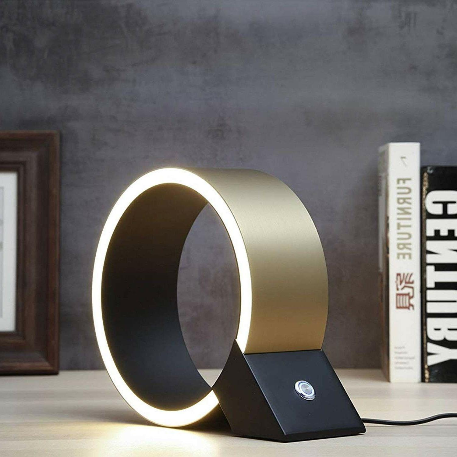 Modern led lamp-Adjustable