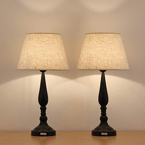 modern night lamps