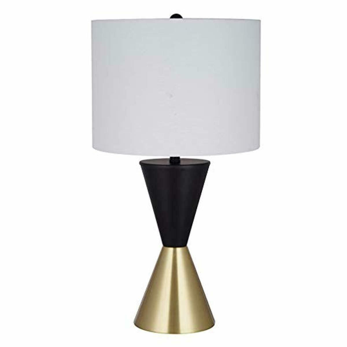 modern table lamp with bulb 15 88