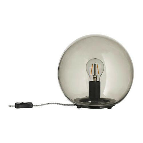 new fado table lamp gray contemporary bonus