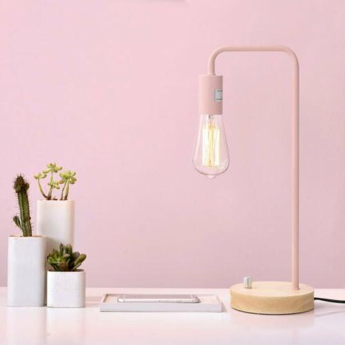 Table Lamp Desk Lamp Good -Looking Safety High-quality Easy