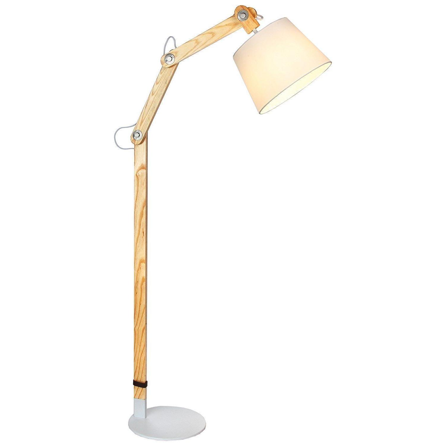 Brightech Led Floor Lamp Table Lamp