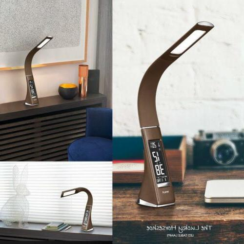 Portable Light Office Lamp Coffee