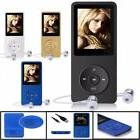 Portable Multifunction 8GB 70 Hours Playback Lossless Sound