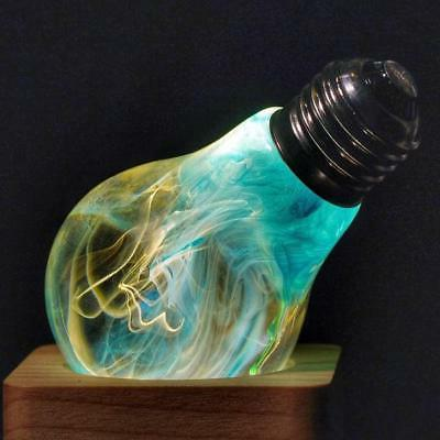 EPlight Smoked Effect Edison Bulb Creative Ambient Lighting