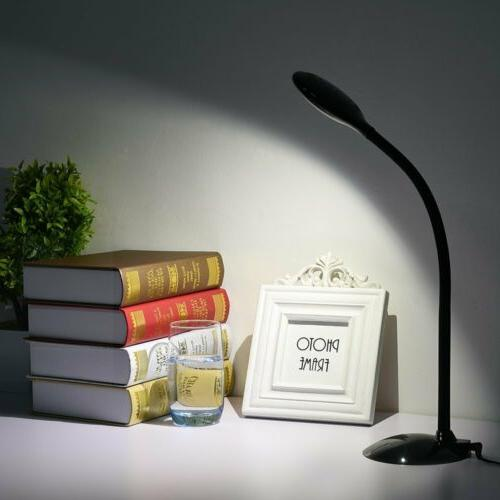 Touch Sensor LED Table Desk Lamp Adjustable Dimmable Energy-