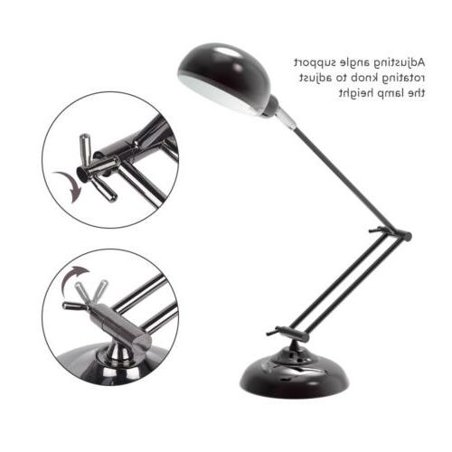 HAITRAL Swing Lamp Flexible Lamps with
