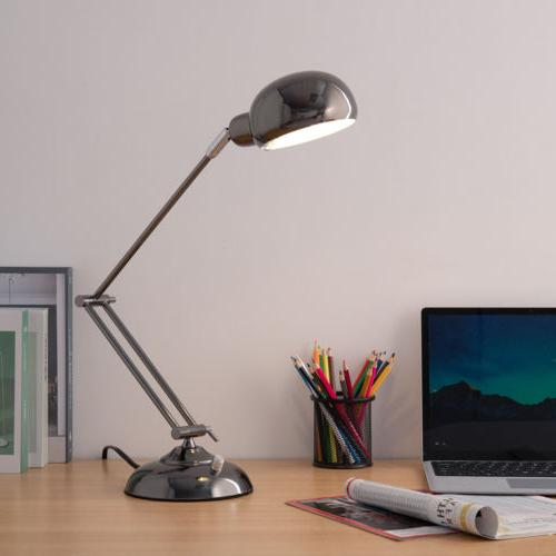 HAITRAL Swing Lamp Flexible Industrial Lamps with