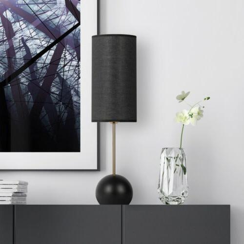 Modern Floor Lamp with lampshade Stable