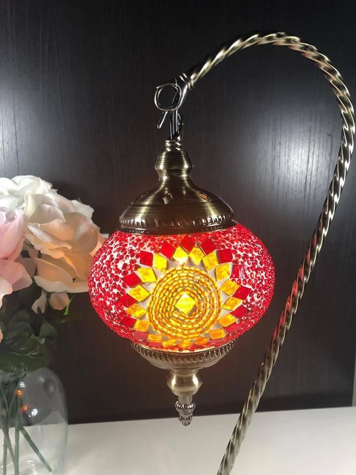 """Neck Table Accent Lamp18"""""""