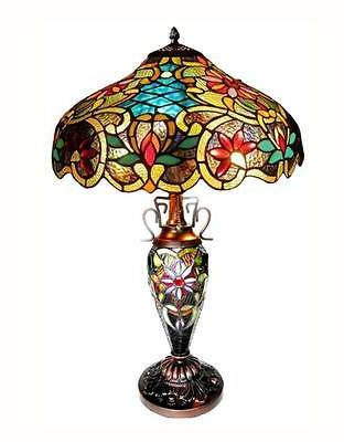victorian leslie table lamp