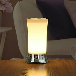 ZEEFO Table Lamps/Indoor Motion Sensor LED Night Light Porta