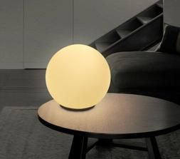 Minimalism Simple Ball Globe Glass Shade Lamp Round Light Ta