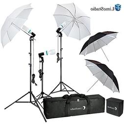 LimoStudio Photography Video Portrait Studio Daylight Umbrel