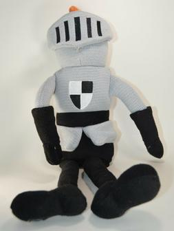 """Pillowfort Knight 20"""" Plush, Puppet, and Nightlight, and Pil"""