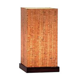 Sedona Table Lantern in Walnut Model-4083-15