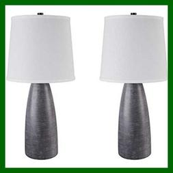 Ashley Furniture Signature Design - Shavontae Table Lamps -