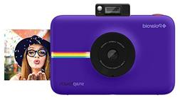 Polaroid Snap Touch Portable Instant Print Digital Camera wi