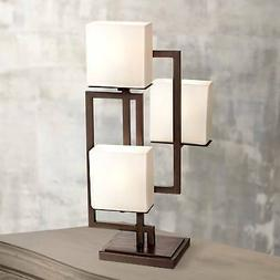Possini Euro Design On The Square Accent Table Lamp