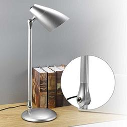 LVL Super Bright LED Desk Lamp for Office, Long Arm,Energy-S