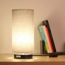 Table Lamp Bedside Nightstand Desk Reading Lamp Bedroom Livi