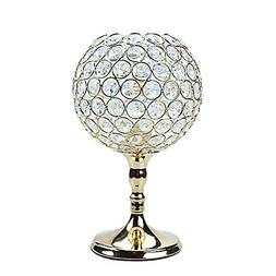 Table Lamp Crystal Nightstand Decorative Desk lamp Bedside M