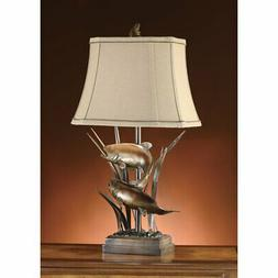 Crestview Collection Upstream Table Lamp