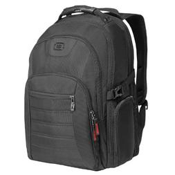 OGIO Urban 17 Day Pack, Large, Black