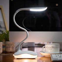 Finether USB Rechargeable LED Table <font><b>Lamp</b></font>