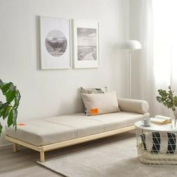 IKEA x VIRGIL ABLOH Day-Bed Frame Pine With Cover!  - NEW!